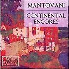 Continental Encores (2010)