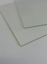 07 Mm 7 10 Ohmsq Ito Coated Glass Substrate