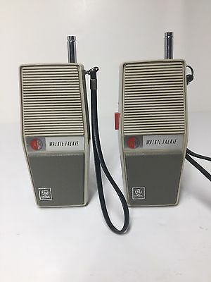 Walkie Talkie Cb Radio Band Collection On Ebay