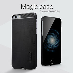 iphone qi wireless charging. image is loading nillkin-slim-qi-wireless-charging-receiver-magic-case- iphone qi wireless charging