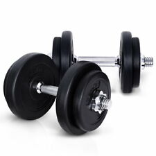 Everfit 20KG Dumbbell Weight Set