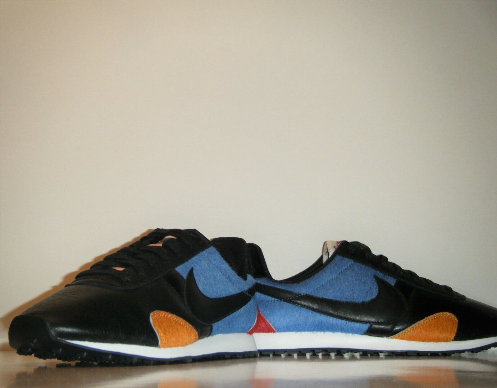 Damenschuhe Nike Pre Montreal Racer Look See 7 7 Promo Sample Sz. 7 7 Look ... b45a9b