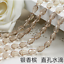wholese-20-30-50pcs-AB-Teardrop-Shape-Tear-Drop-Glass-Faceted-Loose-Crystal-Bead thumbnail 57