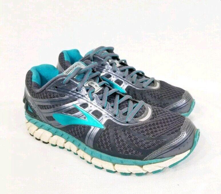 Brooks Ariel 16 bluee Running shoes Womens Size 8.5 M