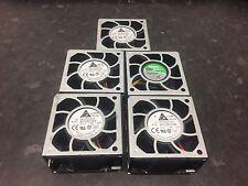 x5 HP PROLIANT DL380 G5 DL385 G2 FAN MODULE 394035-001