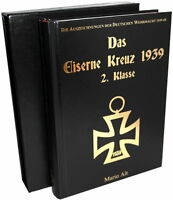 Das Eiserne Kreuz 1939 2. Klasse - (Mario Alt) - Limitierte Sonderausgabe!