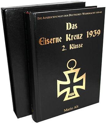 Klasse Das Eiserne Kreuz 1939 2 Mario Alt