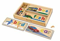 Melissa & Doug See & Spell, New, Free Shipping on sale