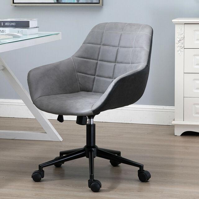 Glamour Home Amali Adjustable Swivel Task Chair For Sale Online Ebay