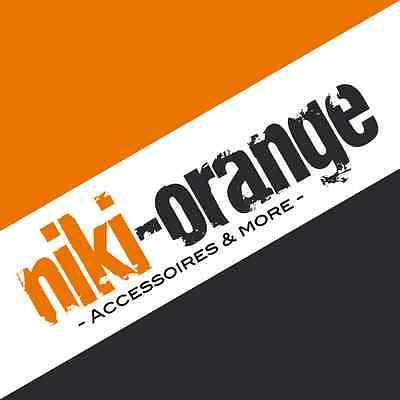 Niki-Orange.de Accessoires und mehr