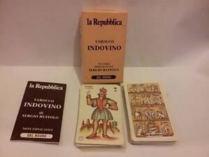 Tarocco-INDOVINO-78-carte-disegnate-da-Sergio-Ruffolo-Dal-Negro-La-Repubblica