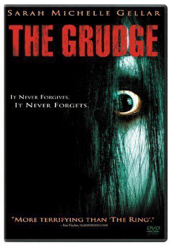 1 of 1 - The Grudge (DVD, 2005) Sarah Michelle Gellar WORLD SHIP AVAIL!