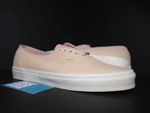VANS AUTHENTIC DX VEGGIE TAN LEATHER VACHETTA WHITE ERA BEIGE VN0A327KLUI NEW 6
