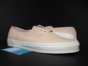vans authentic cuir