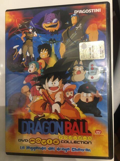 Dragon Ball Z. DVD