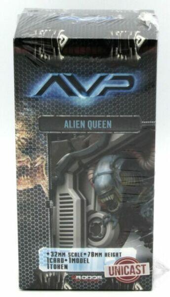 AVP PIC201305 Alien Queen Unicast Xenomorph Aliens vs Predator Prodos Games