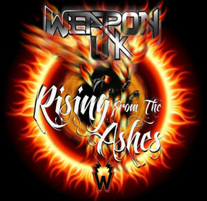 Weapon-UK-Rising-From-The-Ashes-CD-Digipak-2014-NWOBHM