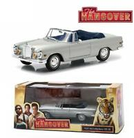 Greenlight 86461 The Hangover 1969 Mercedes-benz 280 Se Covertible Diecast 1:43