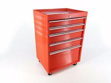 1:10 Scale Garage Red Tool Chest Box / RC Drift Car Crawler Axial SCX10