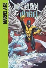 Ice Man & Angel (X-Men: First Class Set 2), Clevinger, Brian, New Books