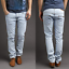 Nudie-Damen-amp-Herren-Unisex-Skinny-Fit-Jeans-Tube-Tom-Tape-Ted-B-Ware Indexbild 25