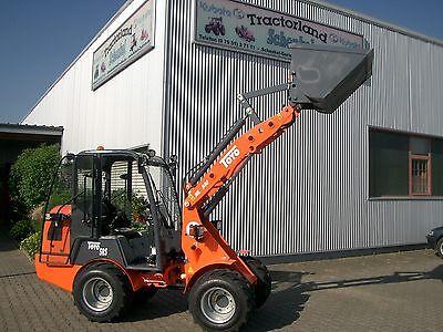 Vereinigt Toyo Agro 836 Kabine Hoflader Radlader Mit Kubota Motor Fein Verarbeitet Lader Baugewerbe