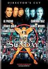 Any Given Sunday 0883929089017 DVD Region 1 H
