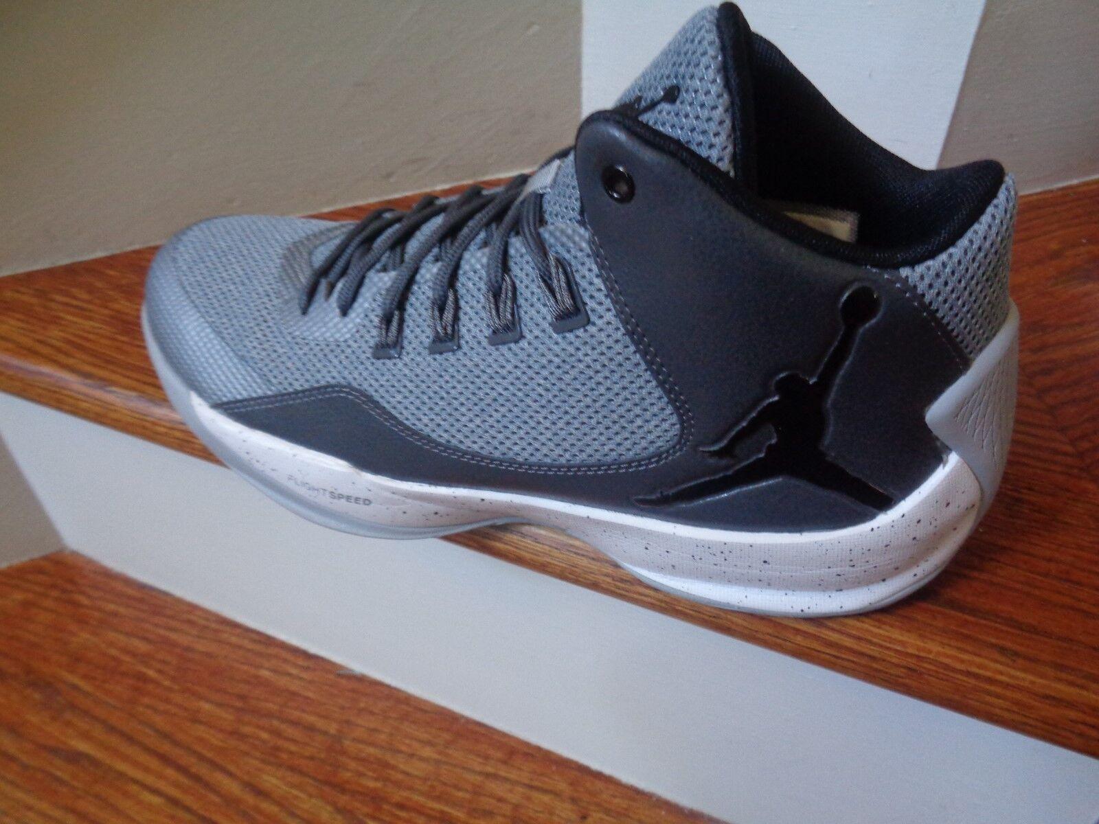 Nike Air Jordan 1 Rising High 2 Men's Basketball Shoes, 844065 007 Comfortable Seasonal clearance sale