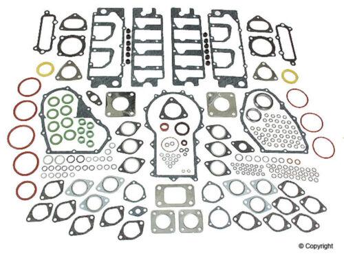 Engine Cylinder Head Gasket Set fits 1978-1979 Porsche 930  REINZ