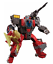 Transformers Takara Tomy LG-53 Broadside