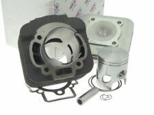 70ccm Zylinder Kit NARAKU SPORT Piaggio Vespa ET2 LX LXV Primavera Sprint 50 2T
