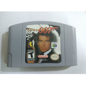 For-N64-Console-US-Version-GOLDENEYE-007-Nintendo-64-Video-Game-Card-Cartridge