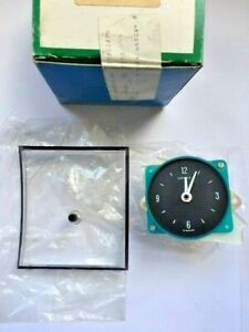 ROVER-P6-CLOCK-AND-WINDOW-KIT-FOR-CIRCULAR-INSTRUMENTS-RHD-RTC-2238-NOS-OE-NEW