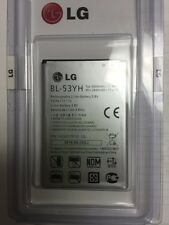 ORIGINAL LG BL-53YH  BATTERY FOR LG G3 VS985 F400 D850 D855 3000mAh