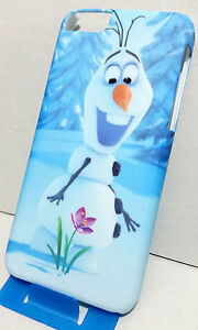 Frozen-Funny-Olaf-Full-Print-Wrapped-Around-Back-Hard-Case-For-iPhone-5c