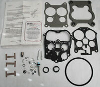 1979 80 Carb Kit Chevy & Gmc Truck Rochester Q-jet 350 400 & 454 Engines