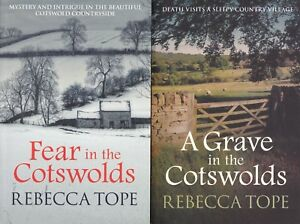 a grave in the cotswolds tope rebecca