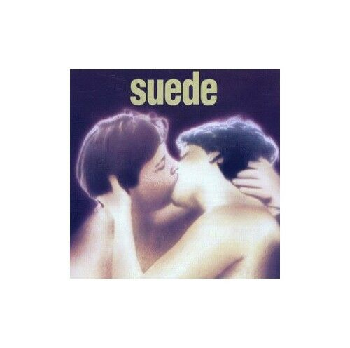 Suede - Suede - Suede CD GZVG The Cheap Fast Free Post