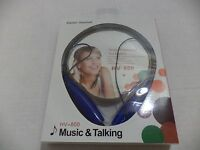 Hv - 800 Wireless Stereo Bluetooth Headset Universal Vibration Neckband Earphone