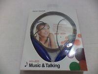 Hv - 800 Wireless Stereo Bluetooth Headset Universal Vibration Neckband Earphone