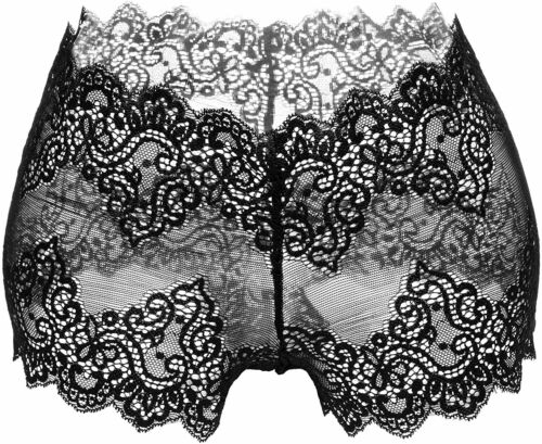 Details about  /Women/'s Hipster Full lace Sheer Lace Panties Underwear Stretch Briefs knickers