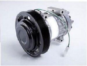 Compresor-aire-acondicionado-VOLVO-FH4-FH-FM-Renault-Camion-K-S-SERIE-C