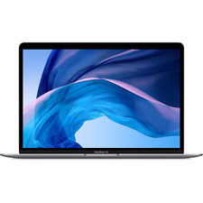 "Apple Macbook Air 13"" Intel Core i7 16GB 256GB Cinza Espacial Z0YJ1LL/A - Openbox"