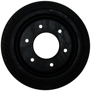 ACDelco 18B255 Professional Rear Brake Drum Assembly
