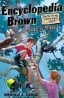 Encyclopedia Brown Lends a Hand by Donald J Sobol (Paperback / softback)