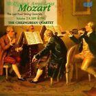 Wolfgang Amadeus Mozart: The Last Four String Quartets, Vol. 2 (2016)