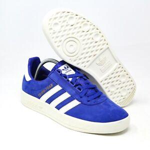 Documento exceso estafa  adidas Trimm Trab Merseyside Everton Soccer Blue White BD7628 Football Club  FC | eBay