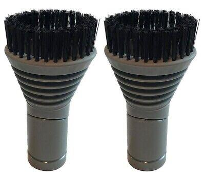 (2) Vacuum Cleaner Dc 07 Dusting Brush Dc07 For Dyson 900188-16 900188-01 Animal Helder En Doorschijnend Qua Uiterlijk
