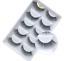 Beauty-5-Pairs-Makeup-Handmade-Natural-Fashion-Long-False-Eyelashes-Eye-Lashes thumbnail 18