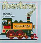 Aventures: Complete French Language Development Program by Anne Burrows Clarke, McGraw-Hill Education (Paperback, 1993)